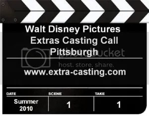 I am Number Four Extras Casting Call