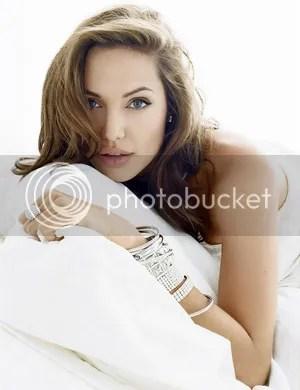 Angelina Jolie Universal Pictures Unbroken