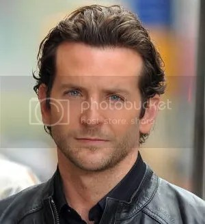 Bradley Cooper David O. Russell Project