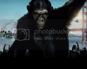 Dawn of the Planet of the Apes Casting Call