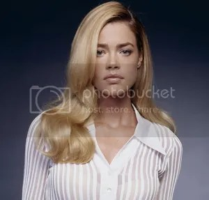 Denise Richards ABC Family Socio