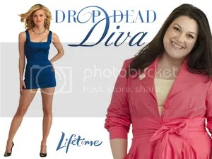 Drop Dead Diva Brooke Elliott Brooke D'Orsay