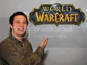Warcraft Casting Call