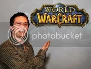 Warcraft Casting Call
