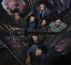 NBC Grimm Open Casting Call
