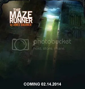 James Dashner The Maze Runner Trology