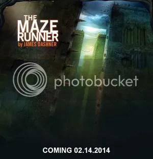 James Dashner The Maze Runner Trology
