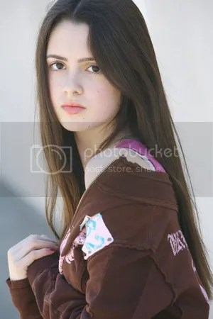 Laura Marano Ally Disney Channel