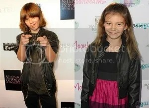 Disney Channel Casting Leo Little