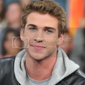 Liam Hemsworth Catching Fire Paranoia