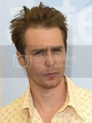 Sam Rockwell Billy Seven Psychopaths
