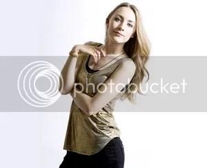 Saoirse Ronan Melanie Stryder The Host
