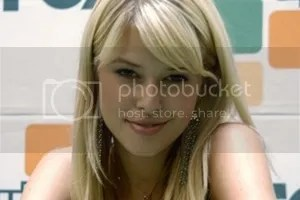Beautiful Sarah Wright Nicole 21 and Over