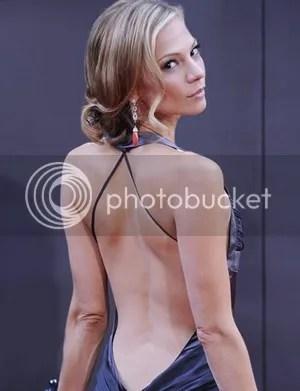 Stunning Beauty Tamara Braun Taylor Walker