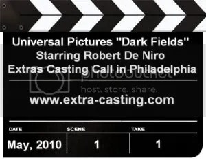 Universal Pictures Extras Casting Call