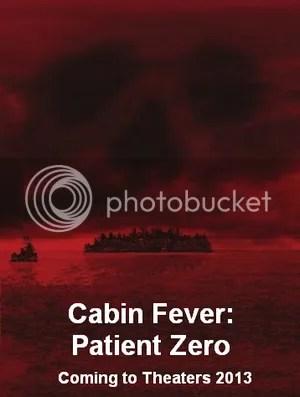 Cabin Fever Patient Zero Auditions