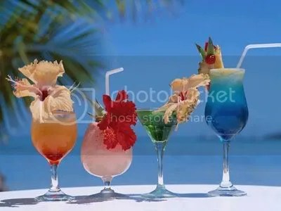 tropical-drinks.jpg tropical drinks image by tretana