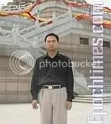 Qi Chonghuai, reporter