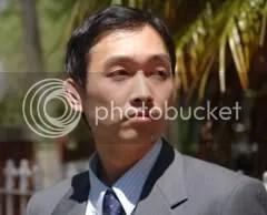Dr. Wang lian