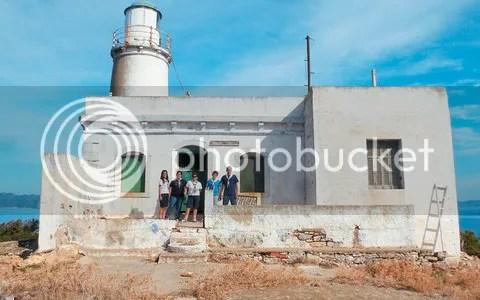 Φορείς της Σκιάθου αναζητούν χορηγίες και στρέφονται στην ιδιωτική πρωτοβουλία για να επισκευάσουν το κτίριο του φάρου