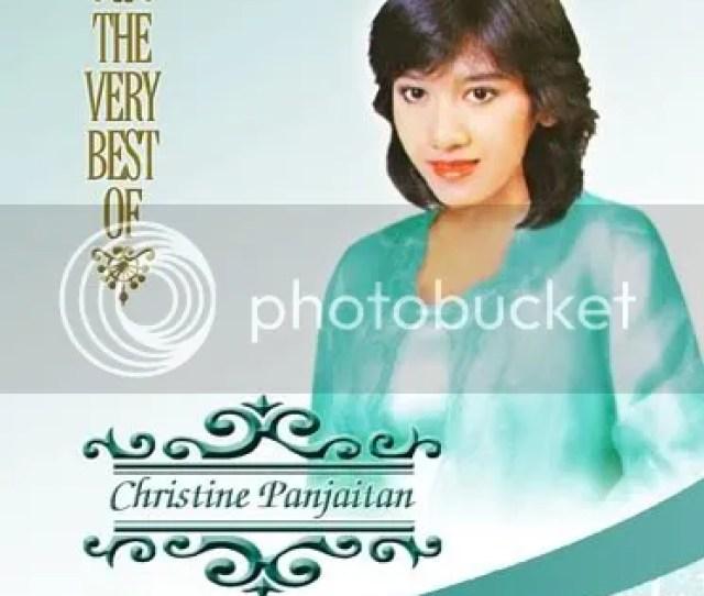 Christine Panjaitan