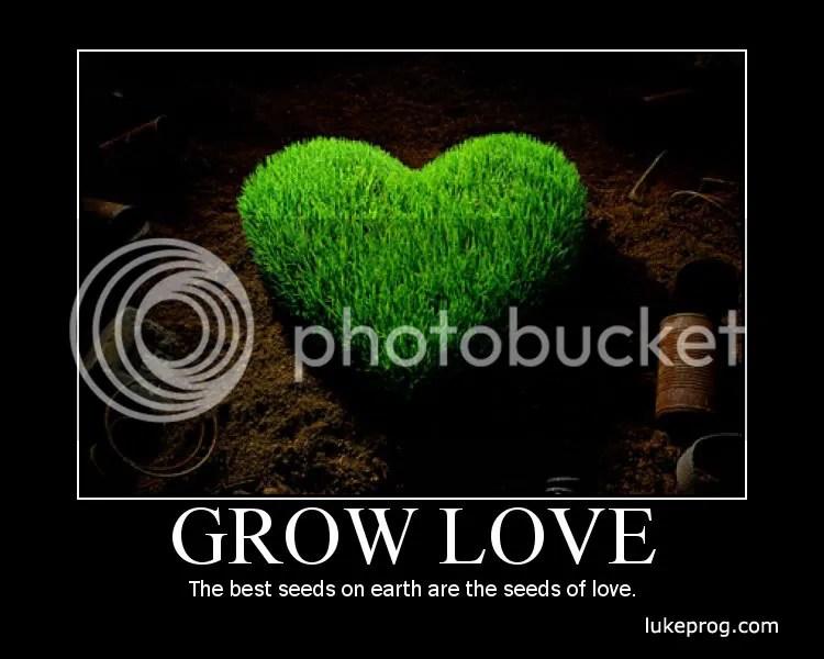 Grow Love