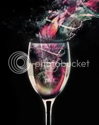 Wine? Grail?
