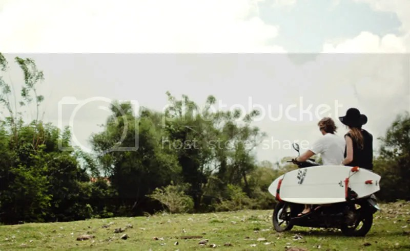 surfing,motorbike,bali,love