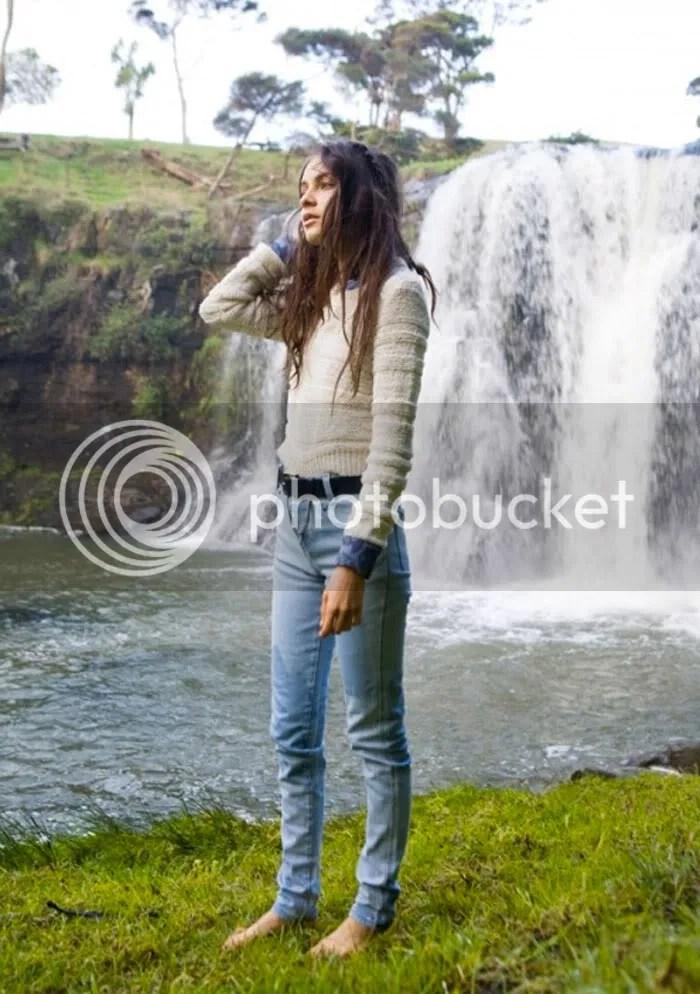 waterfall,jeans,denim