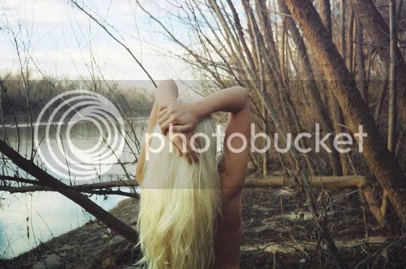 mystical,bleach,hair,trees