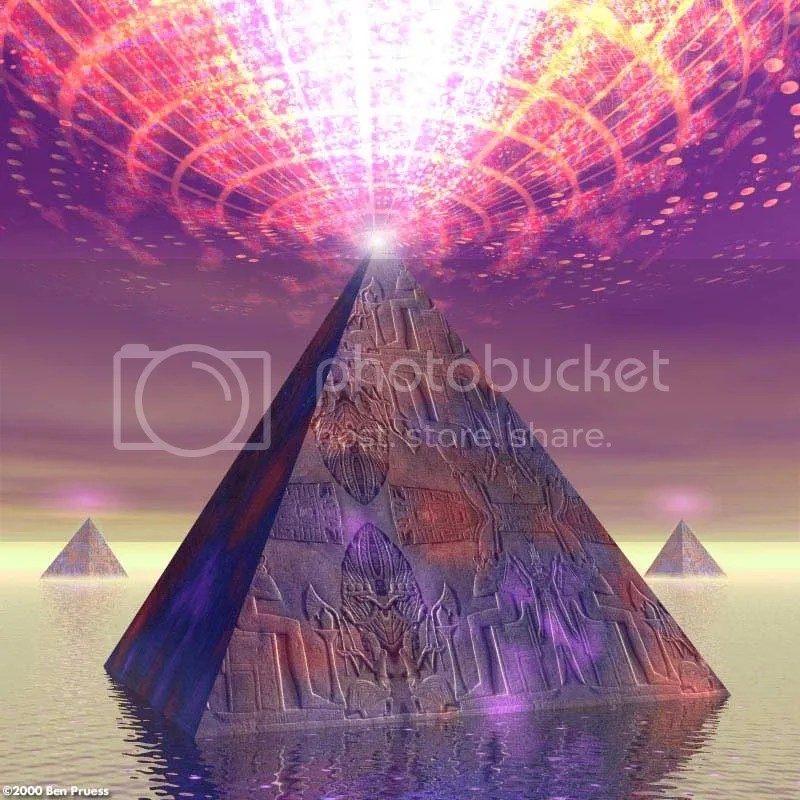 pyramid,mystical,purple,triangle