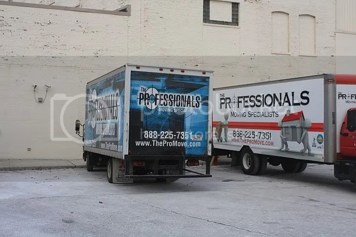 moving companies chicagoland