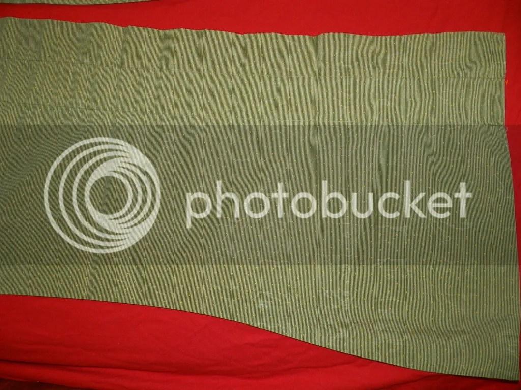 Quality Custom Made Valances D S Curtains 98 X 12 20