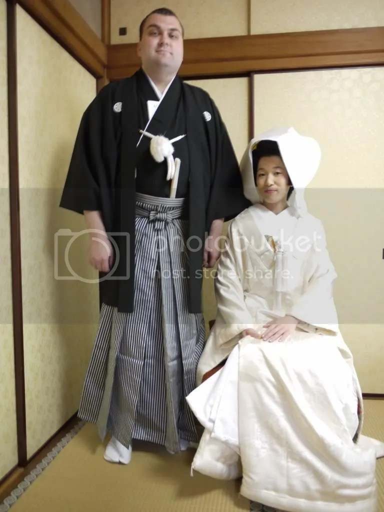 Heiraten In Japan Japanbeobachtungen