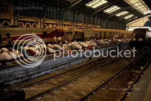 Kat stesen keretapi, Iskandariah Mesir