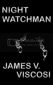Night Watchman Cover