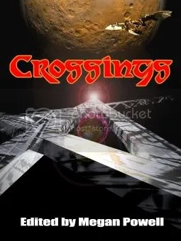 Crossings Anthology Artwork