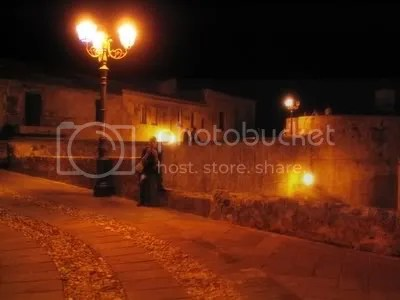 Alghero, image provided by JH
