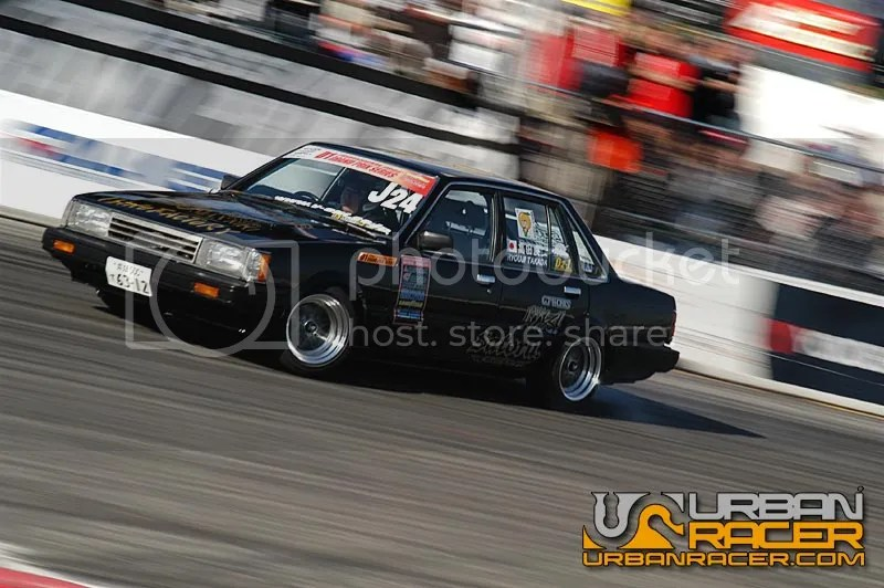 D1GP Charmant Black