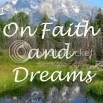 On Faith and Dreams