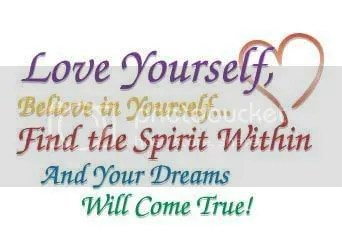 LoveYourselfOutside.jpg LOVE YOURSELF image by holly8370