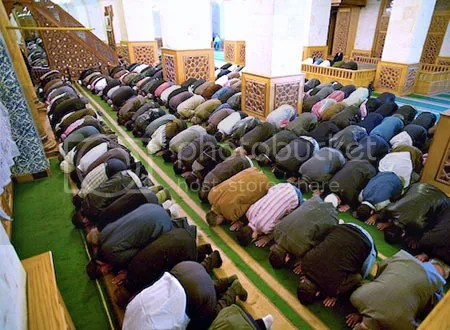 Do Christians and Muslims (and Jews) Worship the Same God