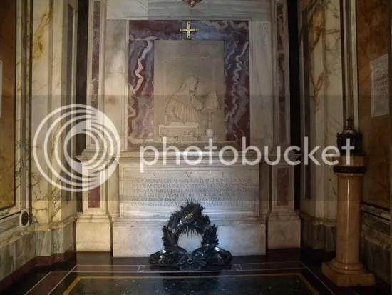 Tomb of Dante