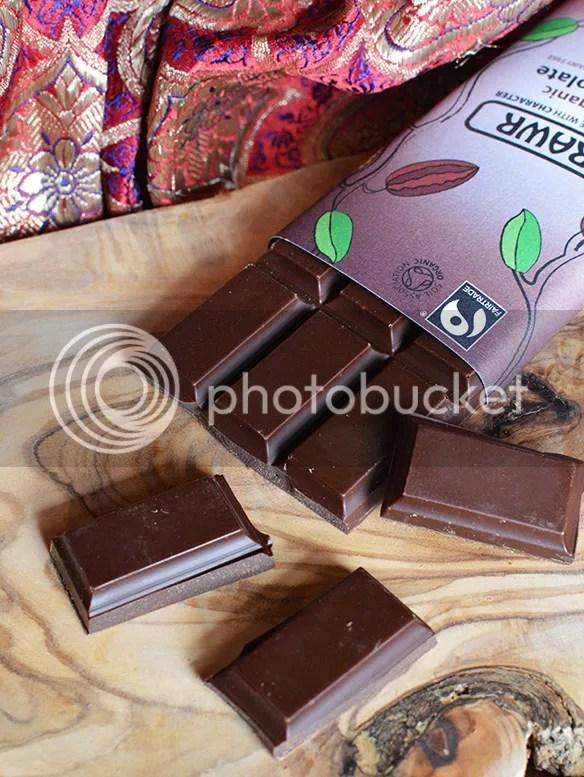 Rawr 68% Cacao Chocolate