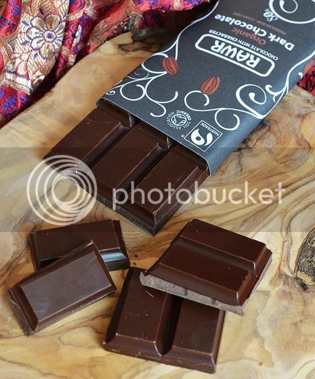Rawr Dark Chocolate