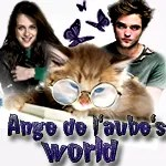 Ange de l'aube's World