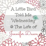 The Life of Jennifer Dawn
