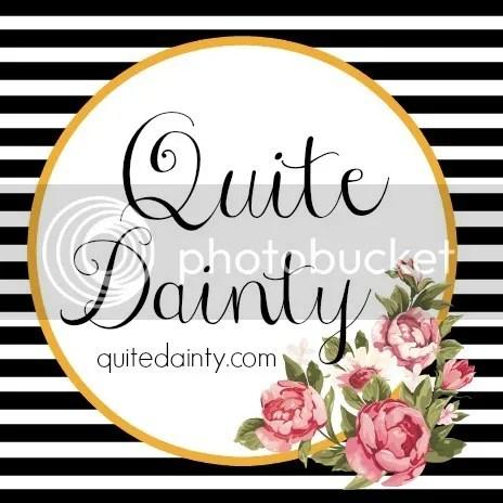 Quite Dainty
