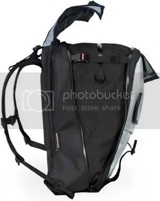 Gear - Mission Workshop - Backpack