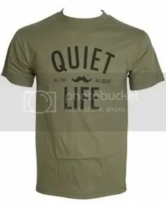 The Outpost - Quiet Life - All Day All Night - 70